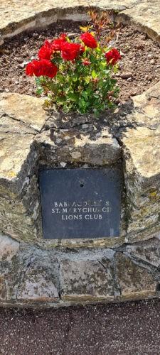 Babbacombe Downs Torquay 2020 4