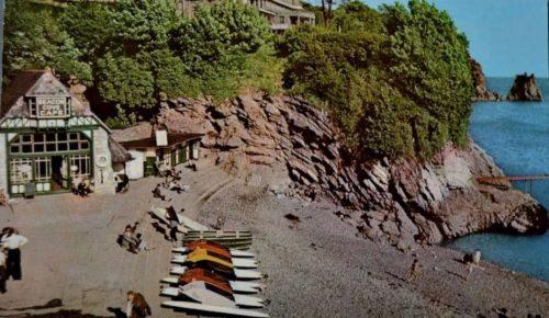 Beacon Cove, Torquay History