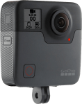 GoPro Fusion 118x150 - What's the Best 360 Camera for Google Street View Photography?