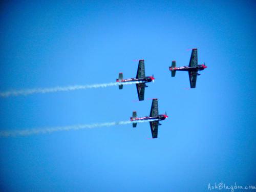 P1180375 Watermark 500x375 - Torbay Airshow in 360º