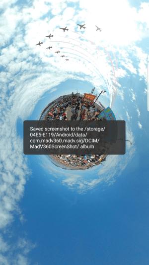 Screenshot 20180604 102037 - Xiaomi Mijia Mi Sphere in Depth Hands On Review