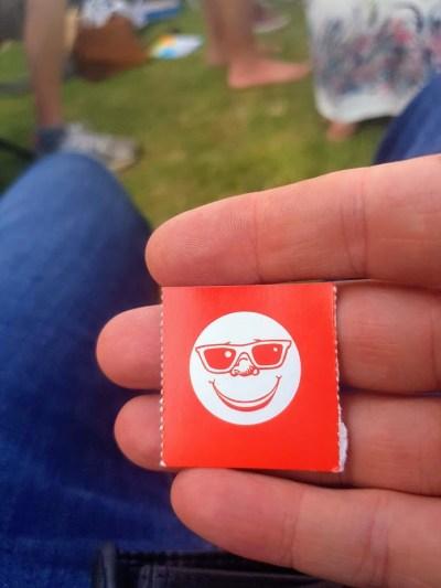 Token Summer Moon 1 - Summer Moon Beer Festival in 360º