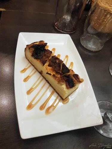 Roscoff dessert