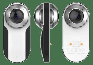 Essential 360 500x346 - 360º Cameras (The Best & Worst)