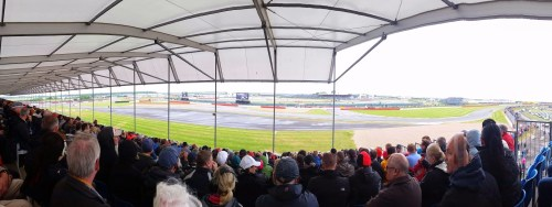 Stand at Becketts Corner 500x188 - The Bucket List
