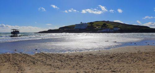Burgh Island Bigbury-on-Sea Standard