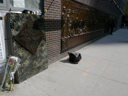 The Ground Zero Monument. 500x375 - Bucket List