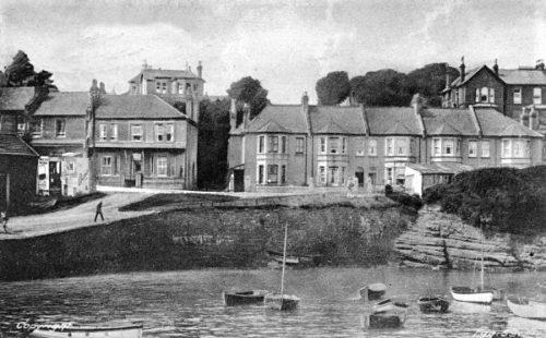 Paignton Harbour History