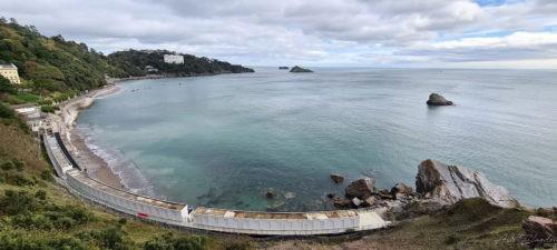 Viewpoint Meadfoot Beach 2020 1