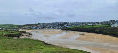 Porth Island Newquay Cornwall 2020 12