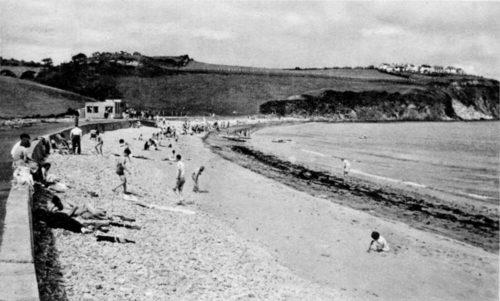 Broadsands Beach