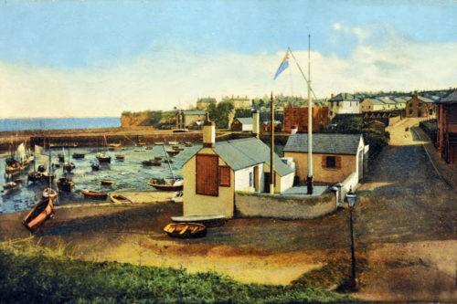 Paignton Harbour History 2