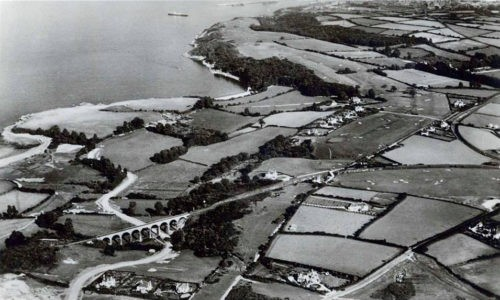 Broadsands Paignton History