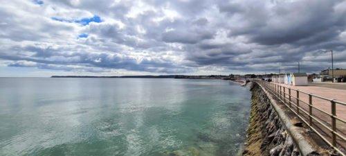 Preston Beach Paignton 2020 2