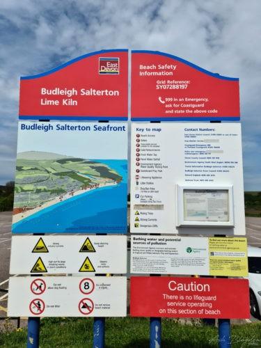 Budleigh Salterton 2020 4