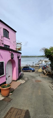 Ferry Boat Inn, Dittisham 2020 10