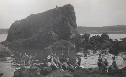 Shell Cove, Paignton History 1,