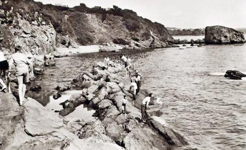 Shell Cove, Paignton History 2,