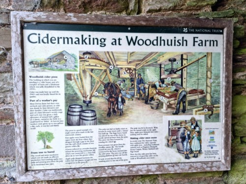 Cider Mill 2021 Woodhuish Brixham Kingswear 4