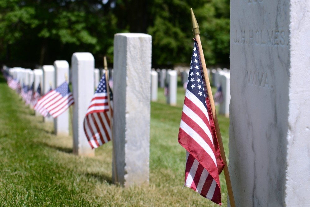 Teaching Kids About Memorial Day