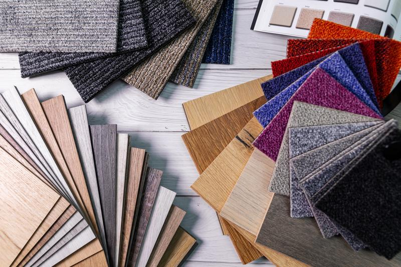 Unique Flooring Materials That Are Also Eco-Friendly