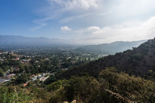لا Cañada Flintridge
