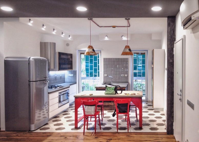 Should Kitchen Makeovers be Trendy or From the Heart?