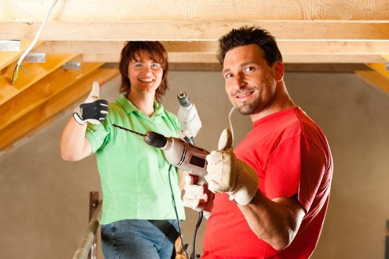 What You Should Know Before Going Ahead With a Big DIY Project