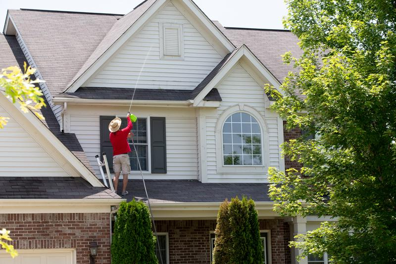 Why You Need to Take Care of Your Home Exterior