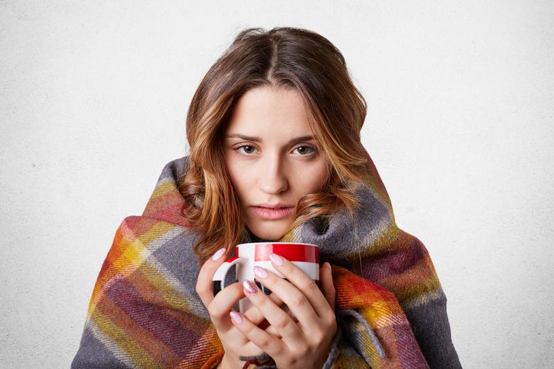 How to Stay Warm This Winter Without Central Heating