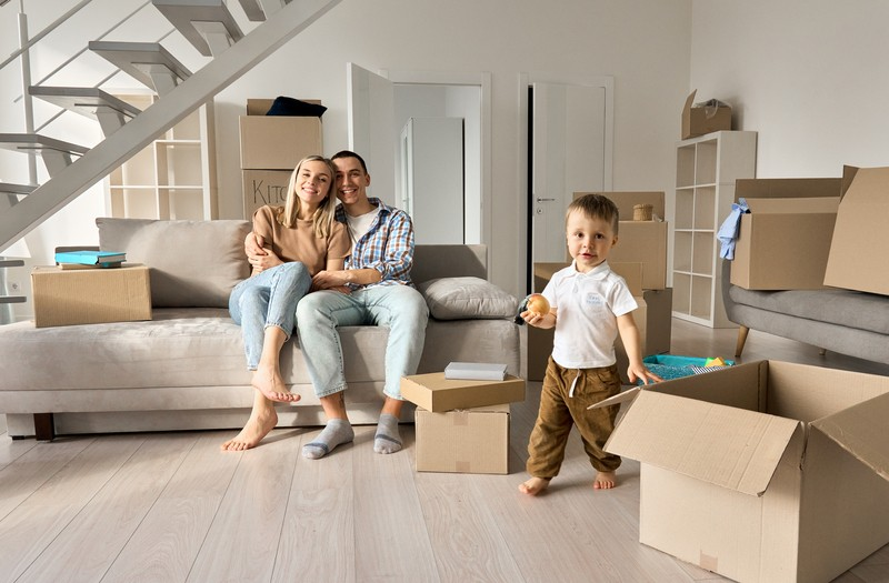 How to Protect Your New Home Investment