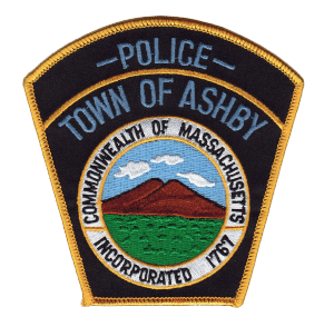 Ashby Police Department Responds to All-Terrain Vehicle Crash