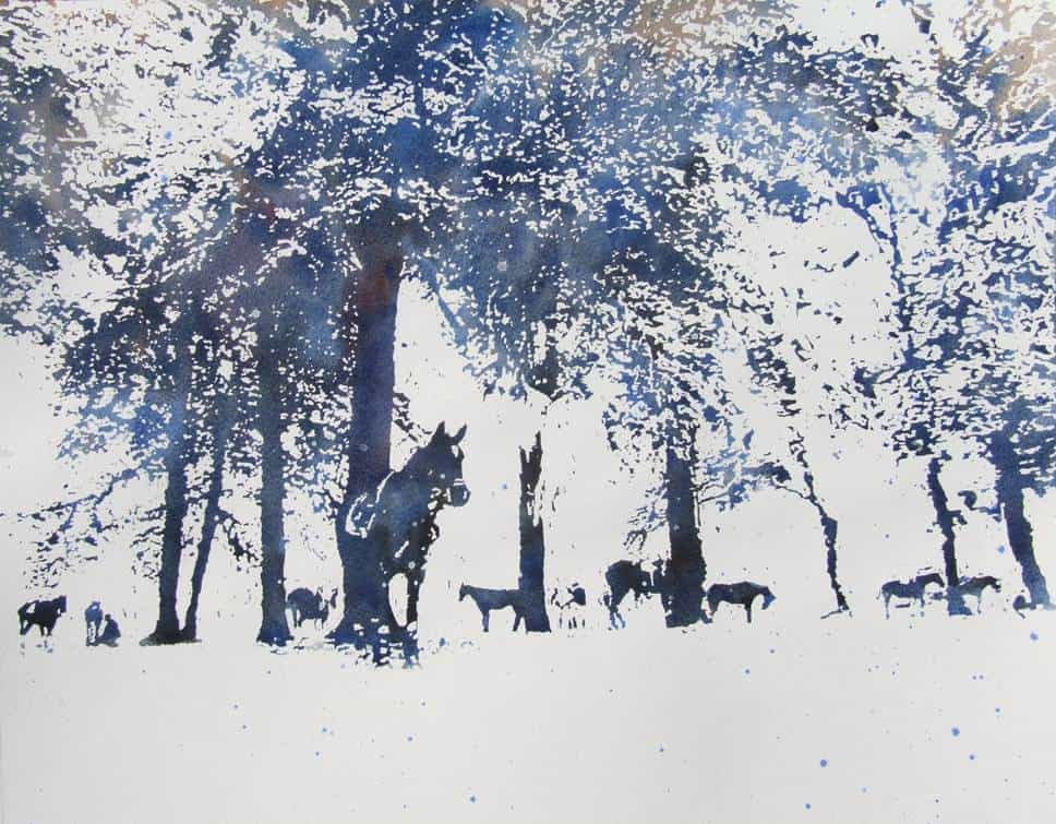 Jeremy Houghton - Ashcroft ARt