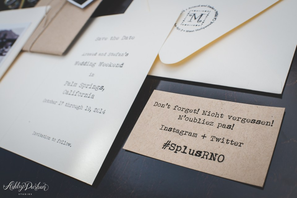 Wedding Hashtags, Ways to have fun at your wedding