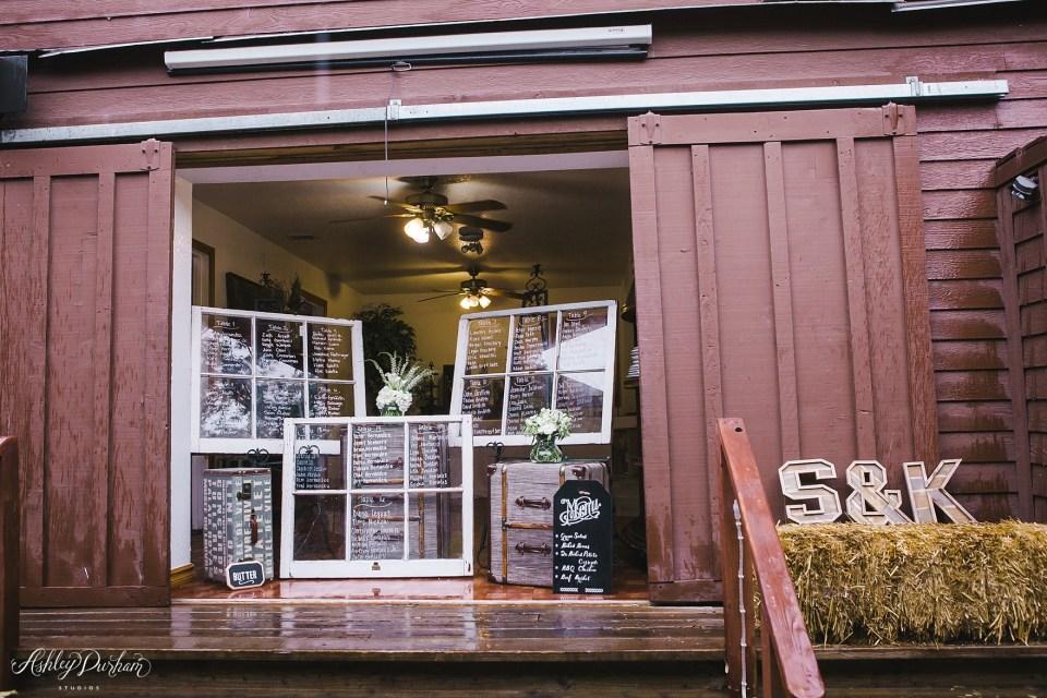 green mountain ranch wedding, window pane seating chart, vintage seating chart, DIY seating chart