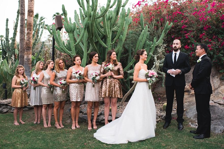spencers palm springs wedding, randy and ashley weddings, spencers wedding