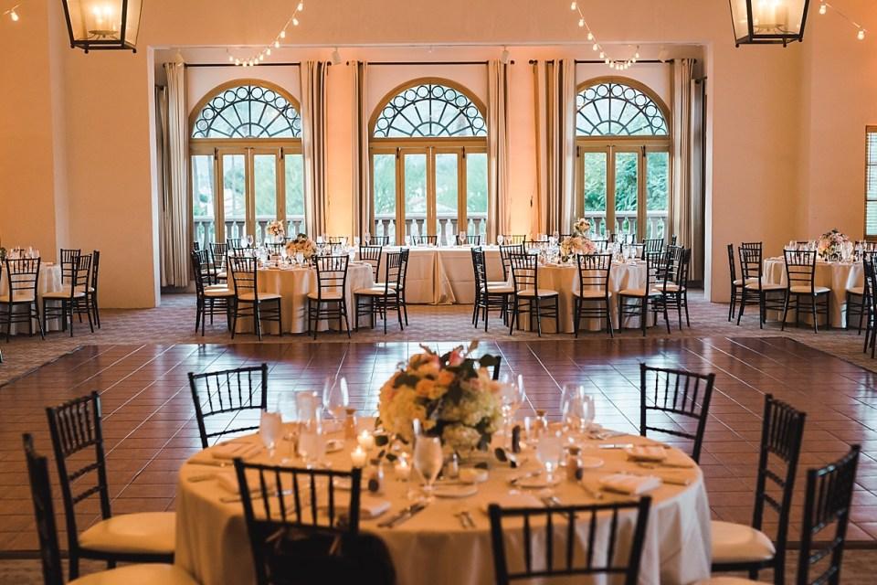 la quinta country club wedding reception, wedding reception seating options