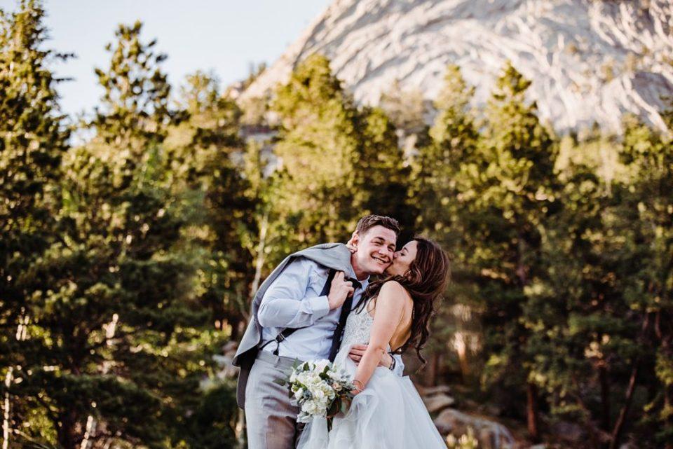della terra wedding photos