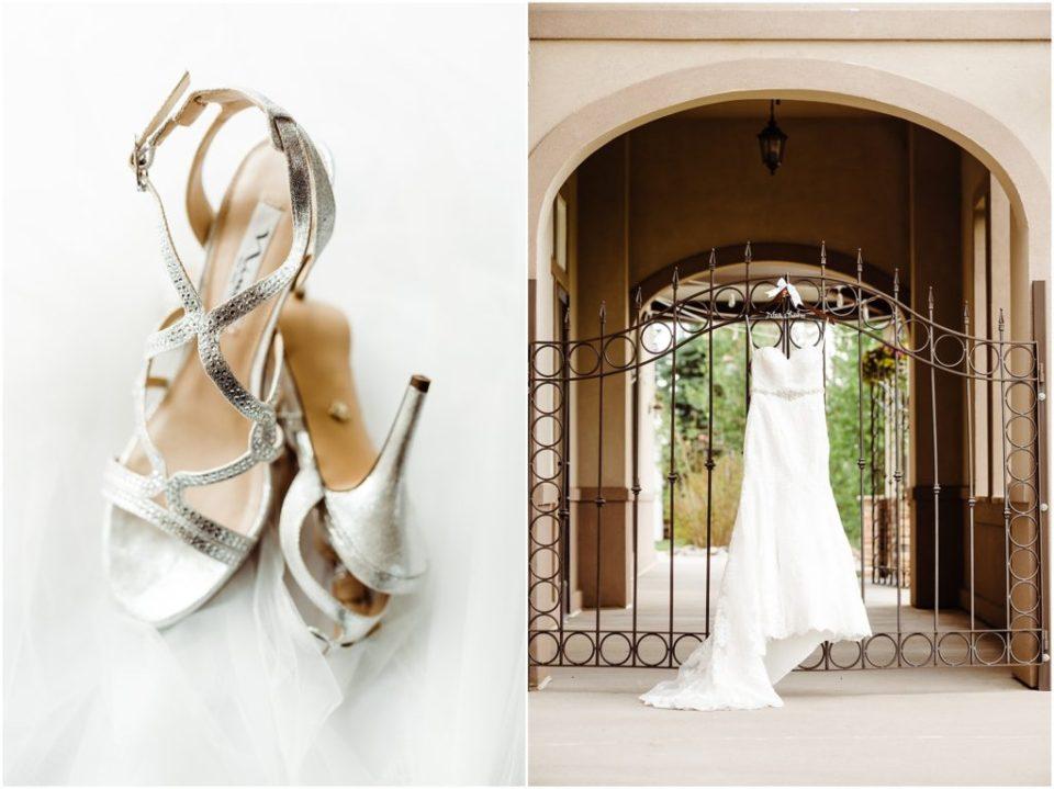 bridal details at wedgewood ken caryl