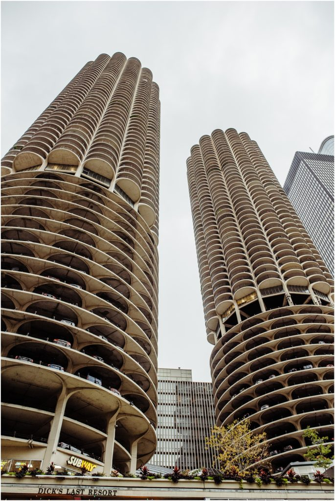 Chicago architecture tour Wendells boat tours