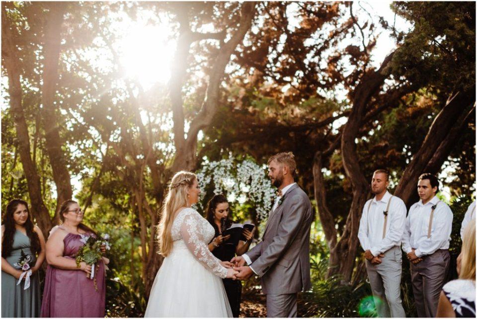Whimsical San Diego Botanic Garden Wedding | Shane & Megan