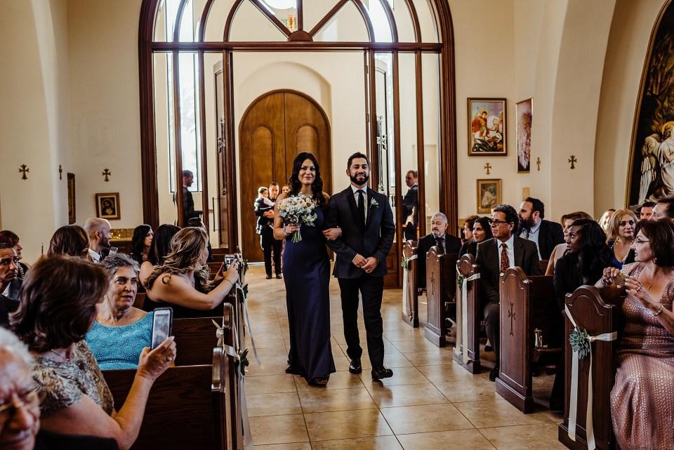 Indian Wells Wedding