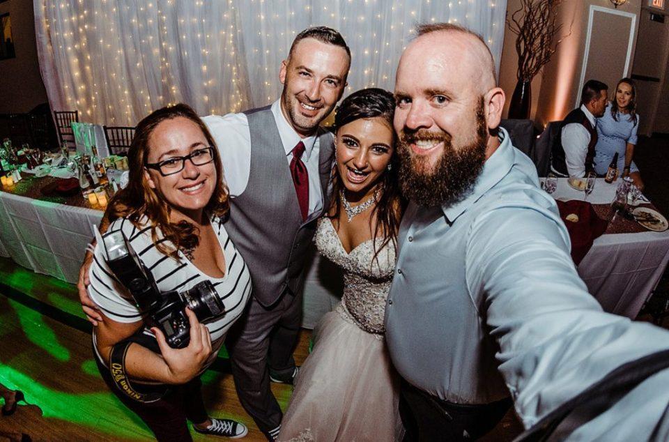 Randy Durham and Ashley Durham Colorado wedding photographers