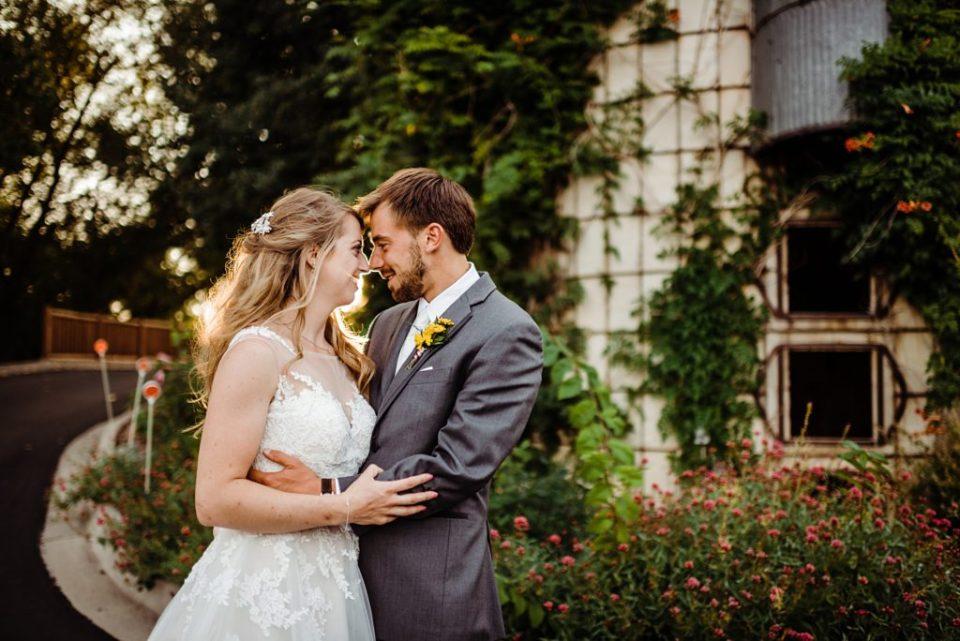 tapestry house wedding photos