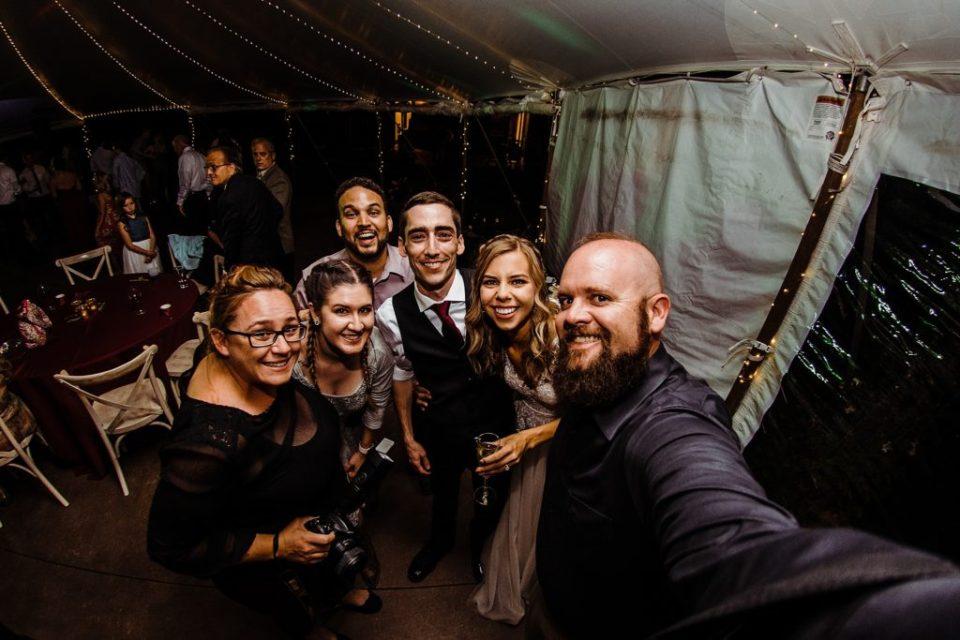 Ashley Durham intimate wedding photographer