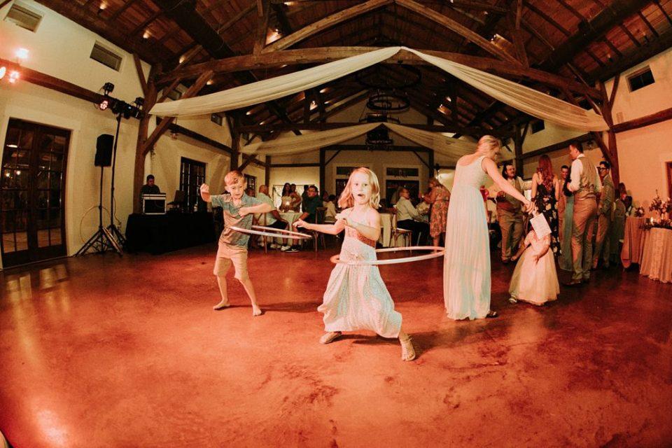 deerfield estates wedding reception