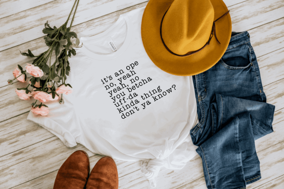 funny midwest sayings shirt by farm and country co
