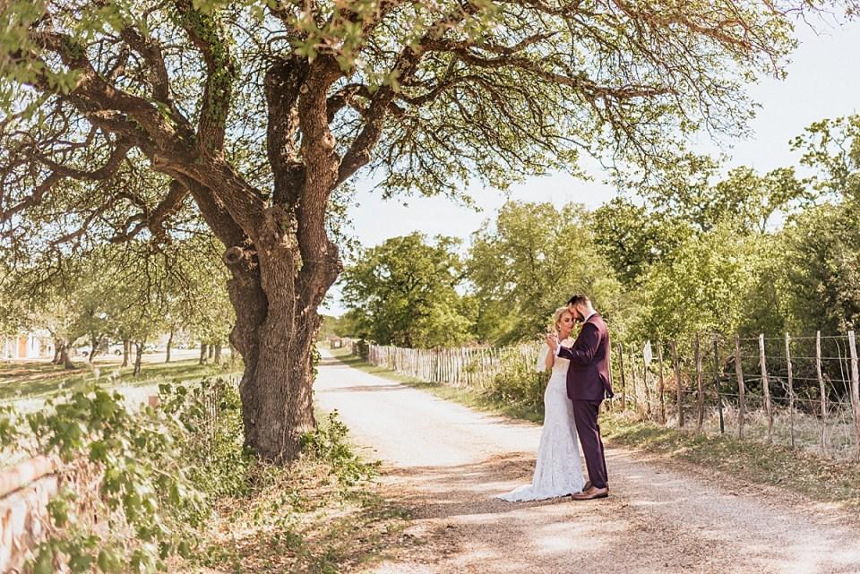weatherford texas wedding at lazy s hacienda