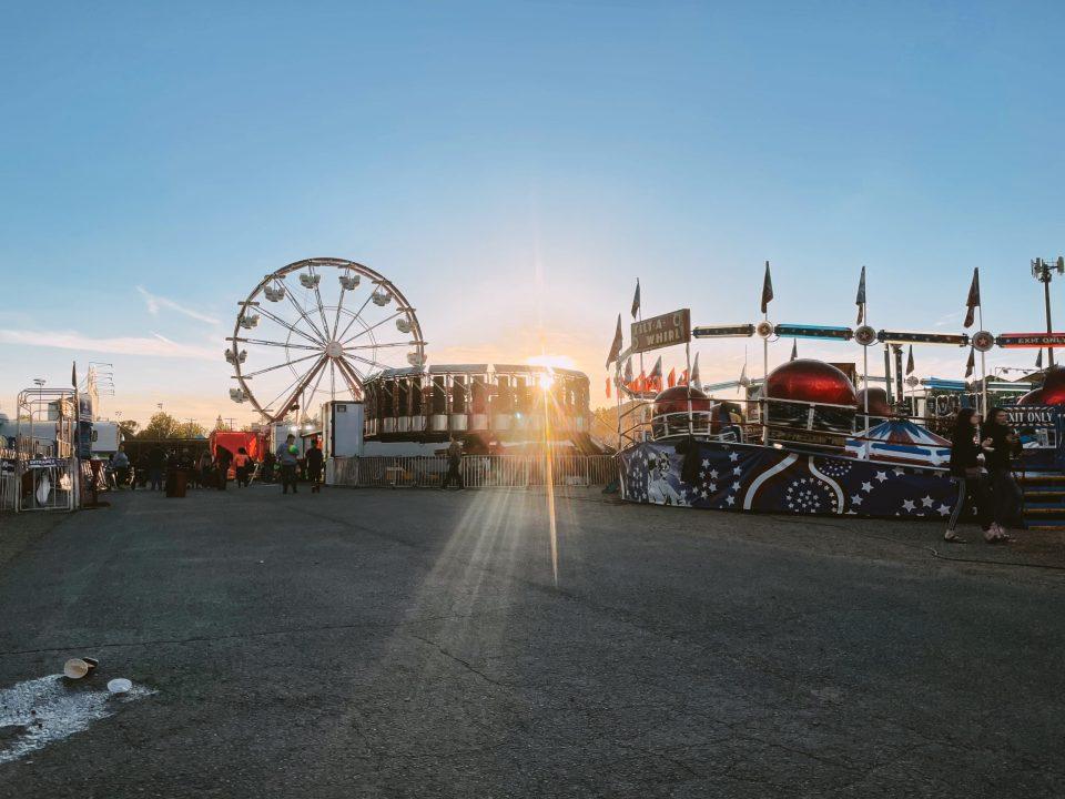 2021 Burlington Jamboree in Burlington Wisconsin