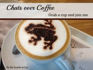 Chats Over Coffee Special Needs Parenting